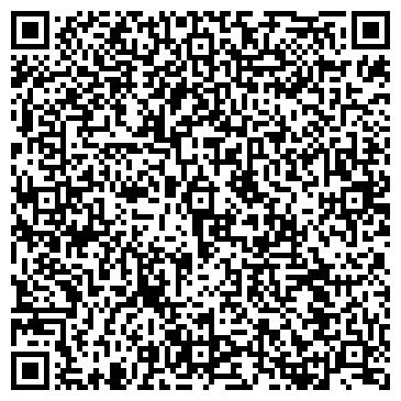 QR-код с контактной информацией организации КЛУБ УПАКОВЩИКОВ, ОБЩЕСТВЕННАЯ ОРГАНИЗАЦИЯ