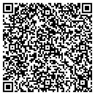 QR-код с контактной информацией организации АГРОПАК, ООО