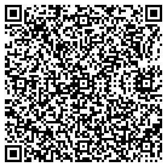 QR-код с контактной информацией организации ФОРМУЛА ТУРИЗМА