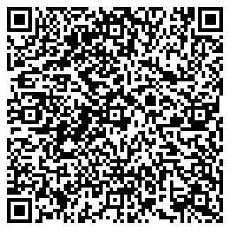QR-код с контактной информацией организации DINADIS