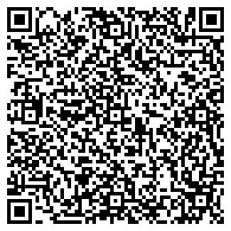 QR-код с контактной информацией организации ДОМУС ГОТЕЛЬ
