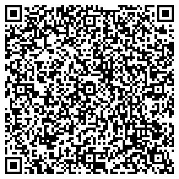 QR-код с контактной информацией организации ITINERIA УКРАИНА, ТУРОПЕРАТОР