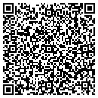 QR-код с контактной информацией организации ИВЕНТА, ООО