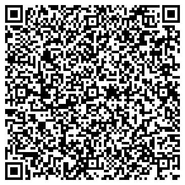 QR-код с контактной информацией организации МЕГАМАКС, ТОРГОВАЯ СЕТЬ СУПЕРМАРКЕТОВ