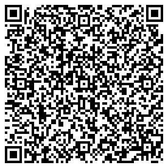 QR-код с контактной информацией организации АРЕНДА СТРОИТЕЛЬНОЙ ТЕХНИКИ