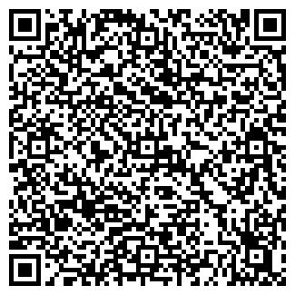 QR-код с контактной информацией организации ОРЕОЛ-1, ЗАО