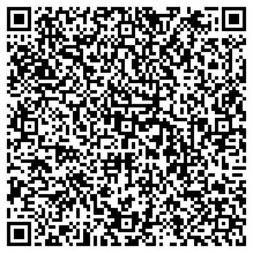 QR-код с контактной информацией организации БУДКОНТРАКТ, СТРОИТЕЛЬНАЯ ФИРМА