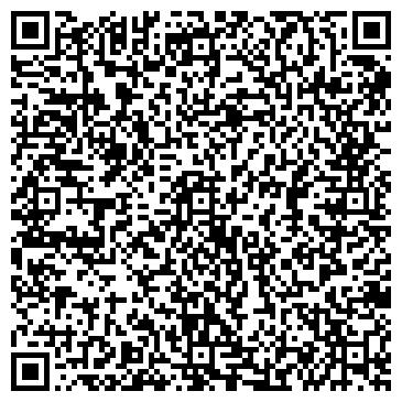 QR-код с контактной информацией организации ХЛЕБ УКРАИНЫ, ЛИЗИНГОВАЯ КОМПАНИЯ