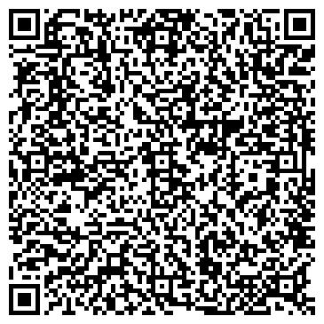 QR-код с контактной информацией организации ОАО Банк ВТБ