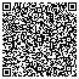 QR-код с контактной информацией организации ЛАСКА ЛИЗИНГ