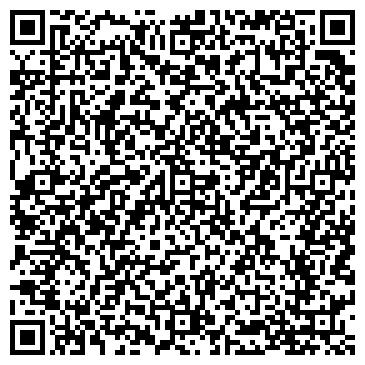 QR-код с контактной информацией организации ЗАО ГЛОБЭКСБАНК