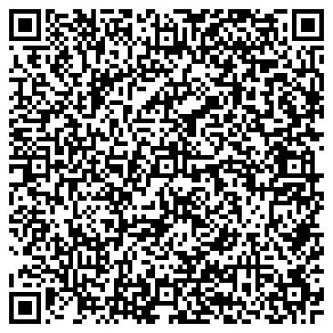 QR-код с контактной информацией организации ЗАО Райффайзенбанк