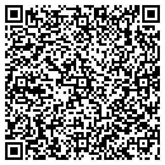 QR-код с контактной информацией организации ТЕСТ 98, ЧП