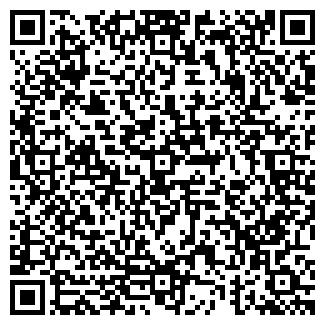 QR-код с контактной информацией организации МУК, ООО