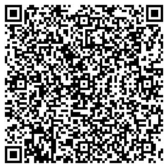 QR-код с контактной информацией организации КОРИФЕЙ, НПФ, ЧП