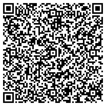 QR-код с контактной информацией организации ЦЕНТР РАЗВИТИЯ МОДЫ, ЗАО