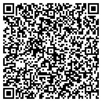 QR-код с контактной информацией организации GLORY_IN_UA