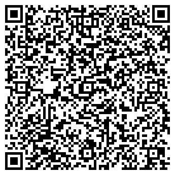 QR-код с контактной информацией организации АКАДЕМИЯ ФЛОРИСТИКИ