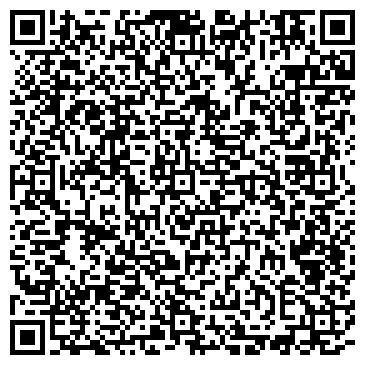 QR-код с контактной информацией организации ЕВРАЗИЙСКИЙ СОЮЗ ВЛАДЕЛЬЦЕВ ВОЛКОДАВОВ