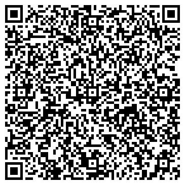 QR-код с контактной информацией организации МЕЖДУНАРОДНАЯ АССОЦИАЦИЯ ЛЮБИТЕЛЕЙ КОШЕК