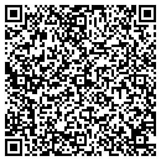 QR-код с контактной информацией организации IVANKA PRESENT