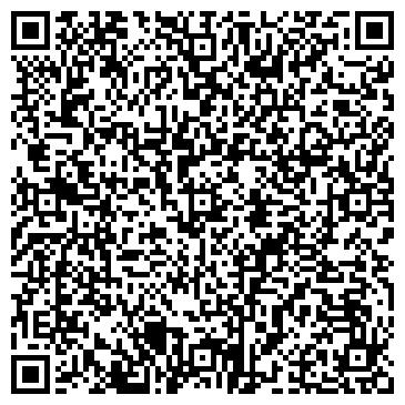 QR-код с контактной информацией организации УКРТРАНСГАЗ, ДЧП ОАО НЕФТЕГАЗ УКРАИНА