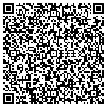 QR-код с контактной информацией организации ЕВРОСЕТЬ ЛОГИСТИК УКР