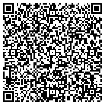 QR-код с контактной информацией организации СТЕКЛОМОНТАЖ, ЗАО