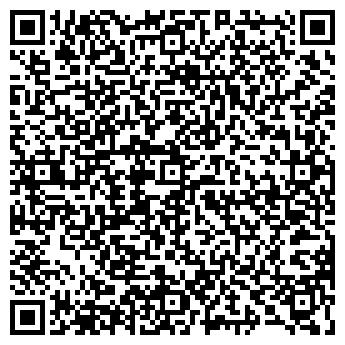 QR-код с контактной информацией организации ТРИНИТИ ИНВЕСТ КОМПАНИ, ООО