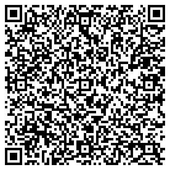 QR-код с контактной информацией организации РАБЕН УКРАИНА, ООО