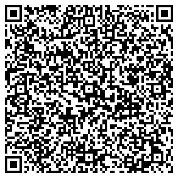 QR-код с контактной информацией организации АССОЦИАЦИЯ ТАМОЖЕННЫХ БРОКЕРОВ УКРАИНЫ