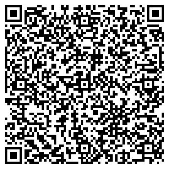 QR-код с контактной информацией организации ALESSАNDRO