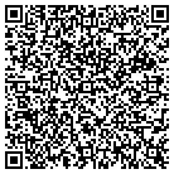 QR-код с контактной информацией организации АСКО ЛОГИСТИК, ООО