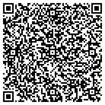 QR-код с контактной информацией организации MOSCOW SUN
