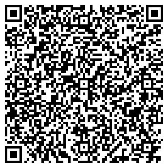 QR-код с контактной информацией организации ЭКСИМТРАНССЕРВИС, ООО