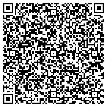 QR-код с контактной информацией организации КИЕВСКАЯ УНИВЕРСАЛЬНАЯ БИРЖА, ОАО