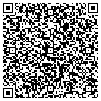 QR-код с контактной информацией организации ООО ИНИТИА ИВЕНТС