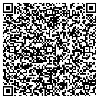 QR-код с контактной информацией организации АЯКСЫ, ИЗДАТЕЛЬСТВО, ООО