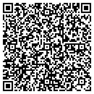 QR-код с контактной информацией организации IV ДИЗАЙН, ЧП