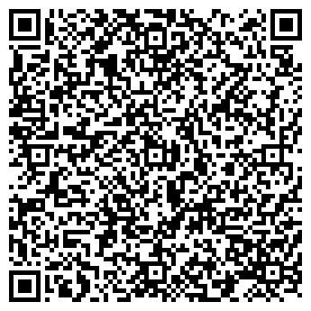 QR-код с контактной информацией организации ВИЗАВИ, ДИЗАЙН-БЮРО, ООО