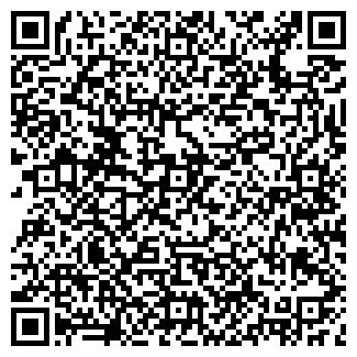 QR-код с контактной информацией организации БВИ-ПРИНТ, ООО