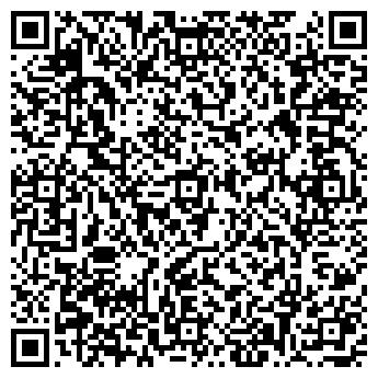 QR-код с контактной информацией организации ПАО Пекотоф