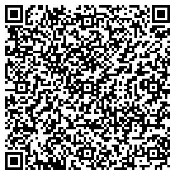 QR-код с контактной информацией организации ПАННА, КОНЦЕРН, ЗАО