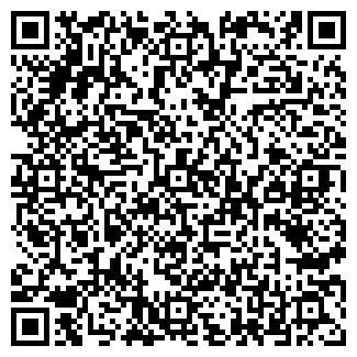 QR-код с контактной информацией организации ПАНДА-ИНТЕРЬЕР