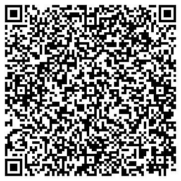 QR-код с контактной информацией организации АГРОМАШ, КИЕВСКИЙ ЗАВОД, ОАО