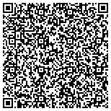 QR-код с контактной информацией организации ДАКККИМ, ИНСТИТУТ ДИЗАЙНА И ЛАНДШАФТНОГО ИСКУССТВА