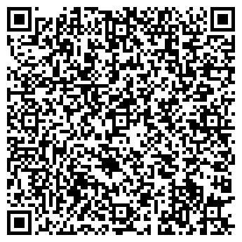 QR-код с контактной информацией организации ЛИНГО, БЮРО ПЕРЕВОДОВ, ООО