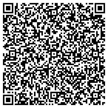 QR-код с контактной информацией организации АССОЦИАЦИЯ ПЕРЕВОДЧИКОВ УКРАИНЫ