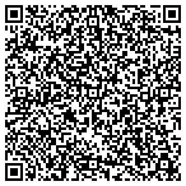 QR-код с контактной информацией организации ИНТУРИСТ БП, БЮРО ПЕРЕВОДОВ, ООО