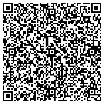 QR-код с контактной информацией организации YANA TRAVEL GROUP, ТУРИСТИЧЕСКАЯ КОМПАНИЯ